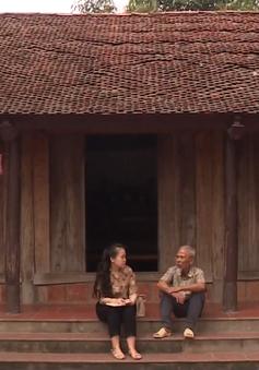 Lãng phí trong việc bảo tồn di tích làng cổ Đường Lâm