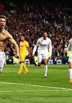 Chỉ mình Ronaldo làm được 11 điều phi thường này ở Champions League!
