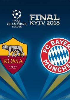 Hôm nay (13/4), K+ tường thuật trực tiếp lễ bốc thăm bán kết Champions League 2017/18