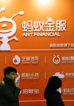 Định chế tài chính Ant Financial của Jack Ma hướng tới gọi vốn 10 tỷ USD
