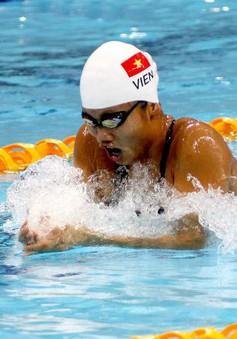Ánh Viên giành HCV tại giải Pro Swim Series