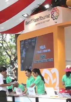 Ngày hội du lịch TP.HCM 2018