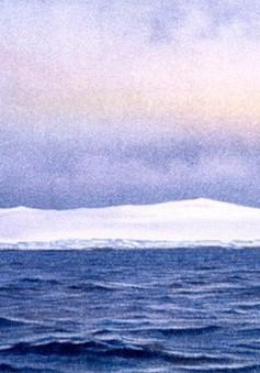 """Có gì ở hòn đảo """"cô đơn"""" nhất thế giới"""