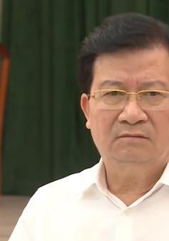 Phó Thủ tướng yêu cầu xác định rõ nguồn vốn cho dự án sân bay Long Thành