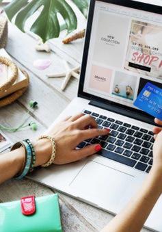 Thương mại trực tuyến lấn át mua sắm truyền thống