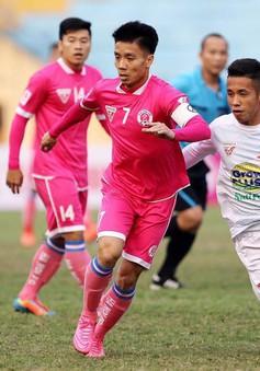 Tiền vệ Ngọc Duy đảm nhận chức danh mới ở CLB Sài Gòn