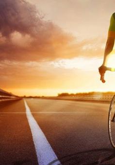 Đừng để việc đạp xe ảnh hưởng đến khả năng sinh sản nam