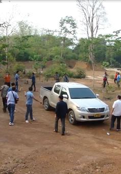 BĐBP Quảng Bình chặn đứng đường dây vận chuyển ma túy từ Lào về Việt Nam