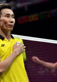 Lee Chong Wei giành HCV tại Đại hội thể thao khối thịnh vượng chung
