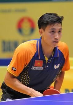ĐT Việt Nam tham dự giải bóng bàn vô địch đồng đội thế giới 2018