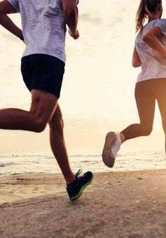 Những ai yêu thích chạy bộ cần lưu ý