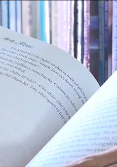 """Nông dân mở thư viện """"mini"""" miễn phí ở vùng quê Thừa Thiên Huế"""