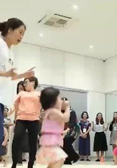 Phương pháp dạy nhạc cho trẻ từ 6 tháng tuổi