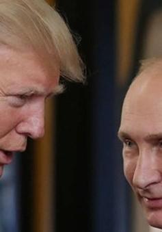 Mỹ tăng cường trừng phạt Nga sau vụ tấn công nghi sử dụng vũ khí hóa học tại Syria