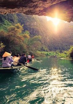 Hoãn tổ chức Lễ Khai mạc Năm Du lịch Quốc gia 2020 - Hoa Lư, Ninh Bình