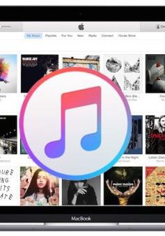 Apple có thể khai tử iTunes Music vào năm 2019