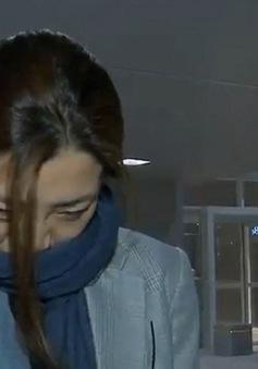 Nhà thừa kế của Korean Air trước áp lực từ chức