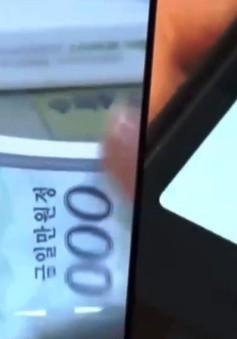 """Hàn Quốc: """"Tiền địa phương"""" thúc đẩy phát triển kinh tế vùng"""