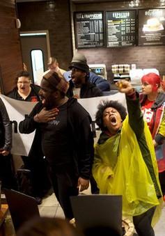 Starbucks Mỹ sẽ đóng cửa để huấn luyện nhân viên chống phân biệt chủng tộc