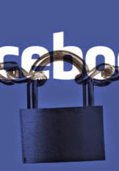 Nga có thể khóa Facebook