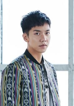 Lee Seung Gi kiện những kẻ tung tin đồn thất thiệt