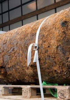 Đức sơ tán quy mô lớn ở Berlin để vô hiệu hóa bom thời chiến sót lại