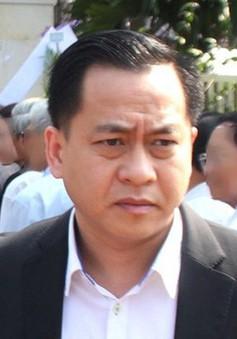 """Xét xử bị cáo Phan Văn Anh Vũ về tội """"Cố ý làm lộ bí mật nhà nước"""""""