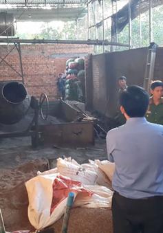 Kiến nghị xử lý việc nhuộm cà phê, hồ tiêu bằng pin tại Đắk Nông