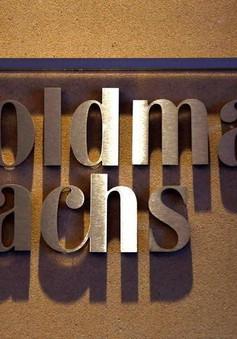 Lợi nhuận ròng của Goldman Sachs tăng hơn 26% trong quý I/2018