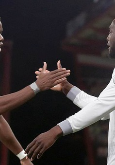 Kết quả bóng đá châu Âu rạng sáng 19/4: MU thắng dễ, Real bị A.Bilbao cầm hòa