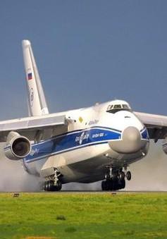 Công ty vận tải hàng không Nga chấm dứt hợp đồng với NATO