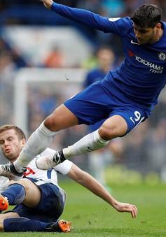 VIDEO: Thảm bại trước Tottenham, Chelsea rời xa top 4