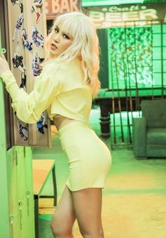 Bỏng mắt với MV mới của bạn gái tin đồn Sơn Tùng M-TP