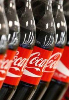 Tòa án Mỹ điều tra thuế lợi nhuận từ nước ngoài của Coca Cola