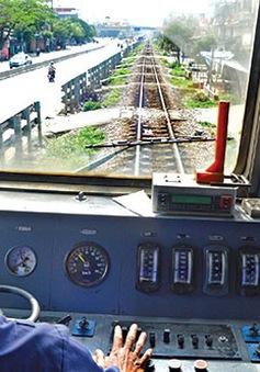 Những tiêu chuẩn sức khỏe của nhân viên làm việc trong ngành đường sắt