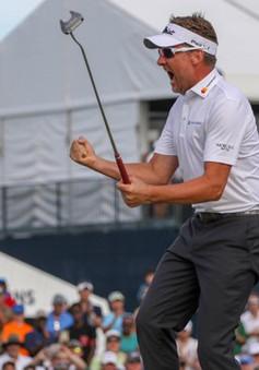 Ian Poulter đăng quang ngoạn mục ở giải Golf Houston mở rộng