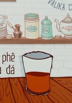 Thời tiết này đi đâu?: Phút ngẫu hứng cùng cà phê Việt