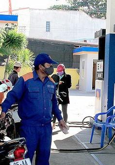Đảm bảo nguồn cung xăng dầu cho thị trường trong nước