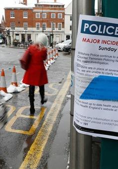 Nga tố ngược tình báo Anh hạ độc cựu điệp viên Skripal