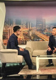 """Luật sư Hoàng Hướng nói về vụ tài xế bẻ lái cứu 2 nữ sinh trên đường trong """"Café Sáng với VTV3"""" ngày mai (3/4)"""