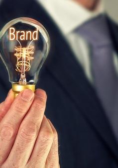 Chỉ 1% doanh nghiệp xác định thương hiệu là tài sản