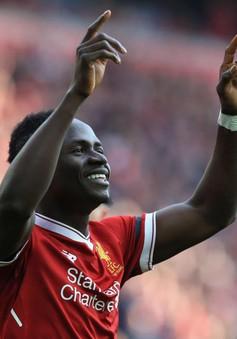 """""""Người nhà"""" khuyên Sadio Mane bỏ Liverpool"""
