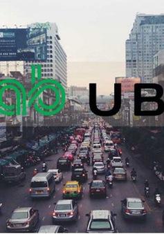 Cục thuế TP.HCM yêu cầu Grab trả nợ thuế thay Uber