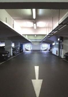 Giá thuê chỗ đỗ xe ở Hong Kong (Trung Quốc) cao hơn giá thuê căn hộ