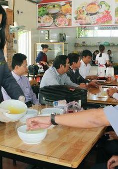 Hà Tĩnh: Phát hiện 9 cơ sở vi phạm an toàn thực phẩm