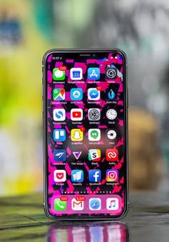 Apple không thể cắt giảm sự phụ thuộc vào đối thủ Samsung