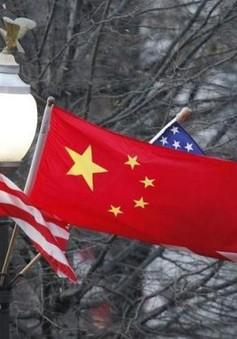 Mỹ xem xét hạn chế đầu tư của Trung Quốc vào các lĩnh vực nhạy cảm