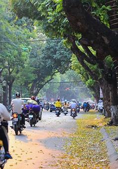 Ngày 23/4, nắng chói chang dọc vùng núi từ Thanh Hóa - Quảng Ngãi