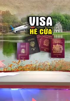 Chính sách visa Việt Nam: Vừa mở vừa ngập ngừng thì chưa hẳn là lời chào đón
