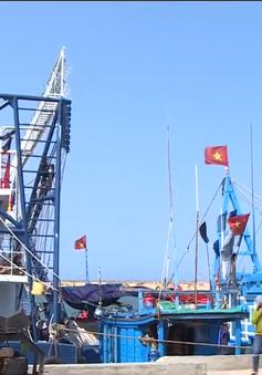 Xã hội hoá phát triển nghiệp đoàn nghề cá